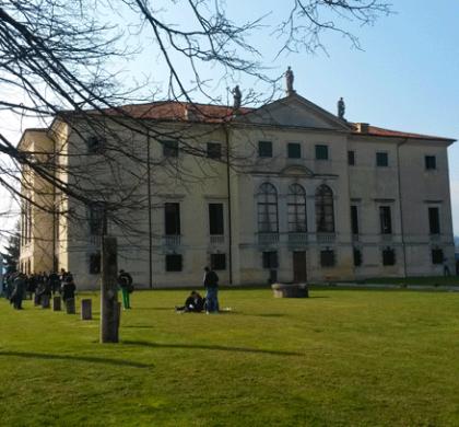 Vinnatur 2015 @ Villa Favorita: bibo ergo sum ?