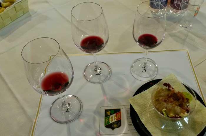 L'autoctono è tratto: tre vini dal Friuli Venezia Giulia