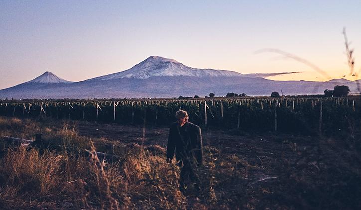 Vino e Poesia tra il Veneto e l'Armenia – 31 maggio